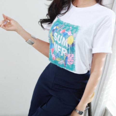 Pippin T-Shirt(現貨)