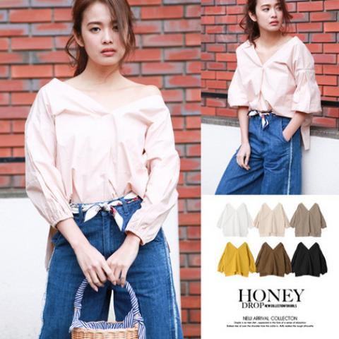 Honey Drop  衣服(現貨)