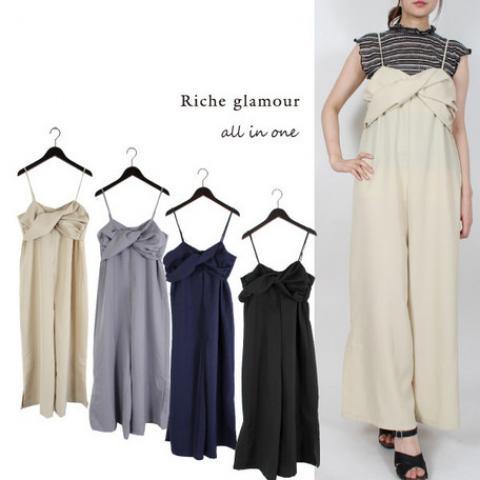 Riche glamour  衣服(現貨)