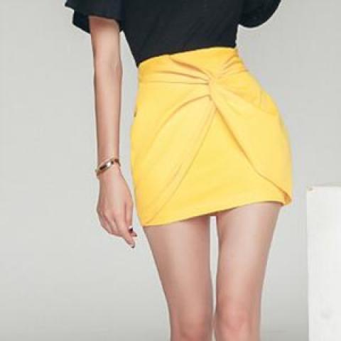 貼身短裙 (3 colors)