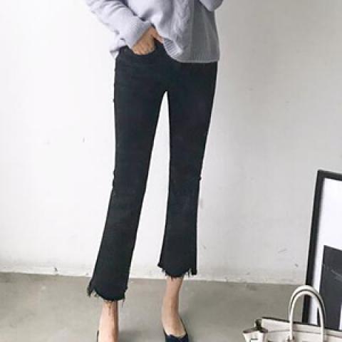 contagyou 褲 (售罄)