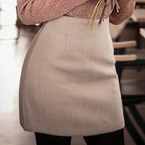 mybany 短裙