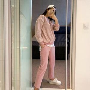 pinksisly 套裝