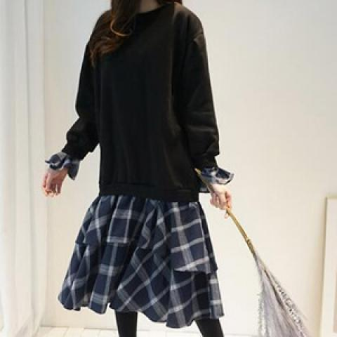 monicaroom 連身裙