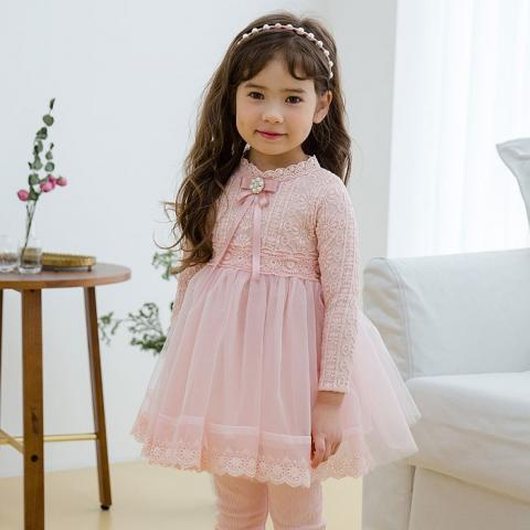 코코리본(COCORIBBON)連衣裙