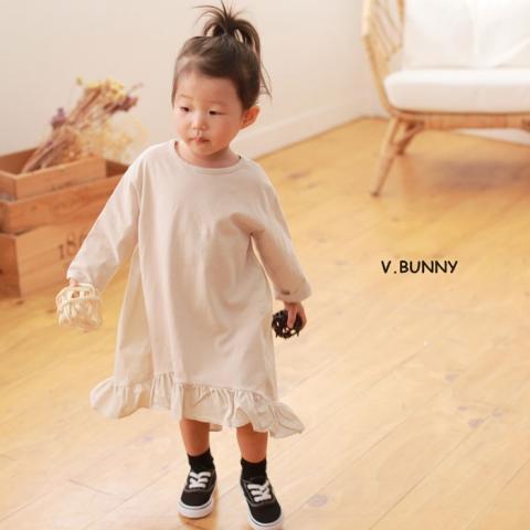 바닐라버니(VANILLABUNNY)連衣裙