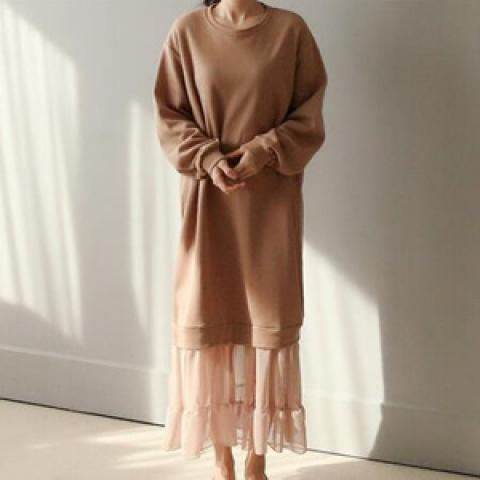 benign 連身裙
