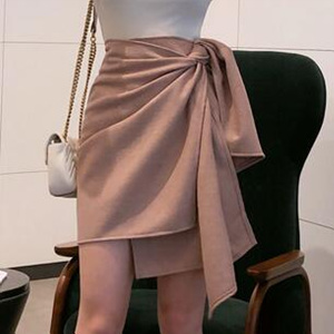 minsshop 短裙