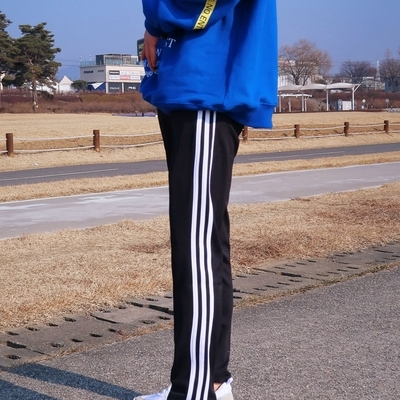 tomonari 長褲