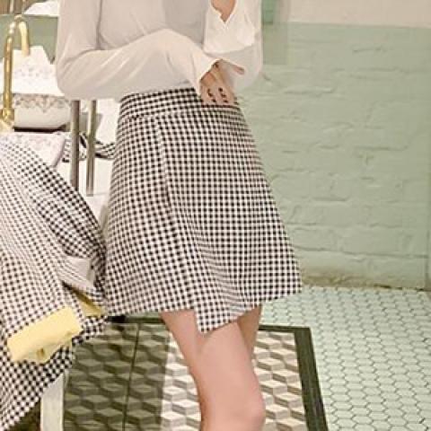 kongstyle 短裙