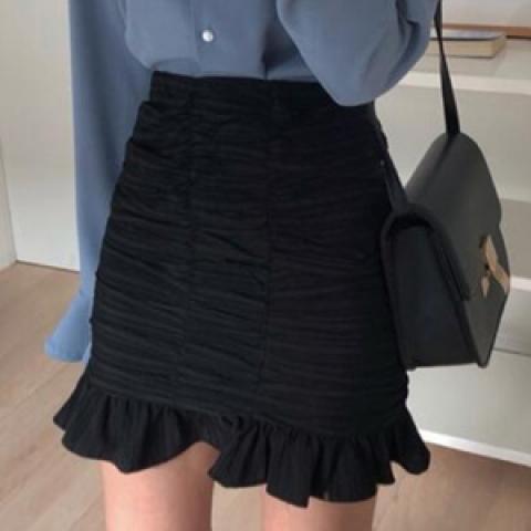 blanchet-u 短裙
