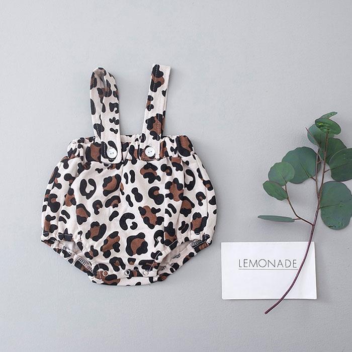 레모네이드(LEMONADE)連體衣