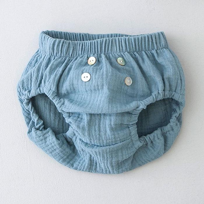 레모네이드(LEMONADE)棉料褲子