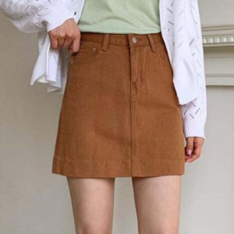 Dahong 短裙