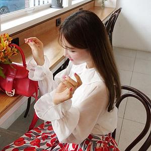 yansae 襯衫