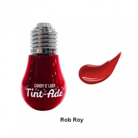 Candy O Lady 燈泡唇彩 - Rob Roy (紅) 7 ml