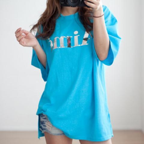 missylook T-Shirt  (下架)