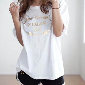 missylook T-Shirt (售完)
