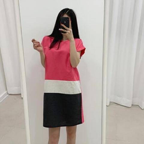 eichichi 連身裙