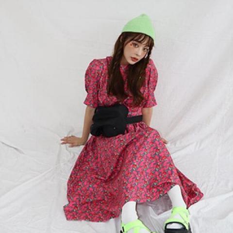 rowky 連身裙