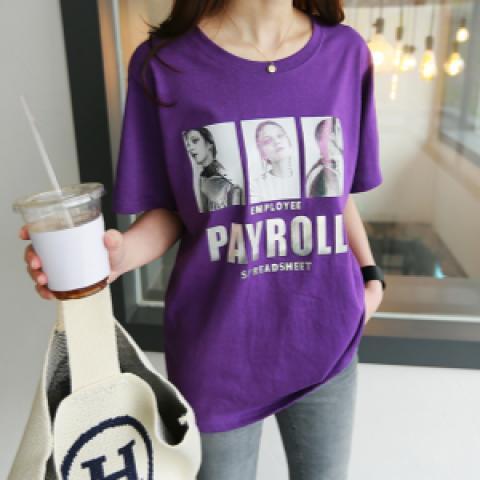 ssunny T-Shirt