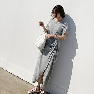 naning9 連身裙
