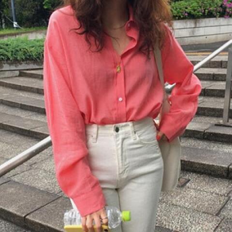 love-minuet 襯衫
