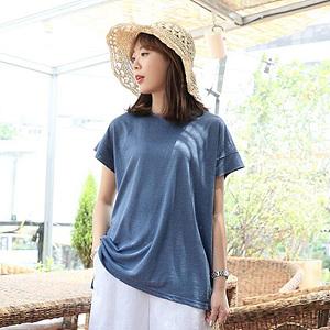 pur-ple T-Shirt