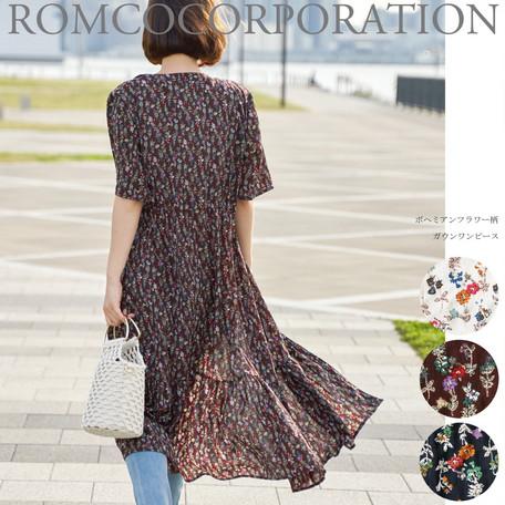 ROMCOCORPORATION  裙