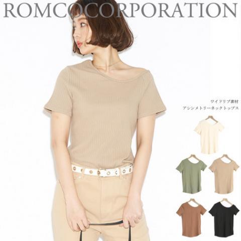 ROMCOCORPORATION  上衣
