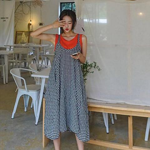 lylon 連身裙