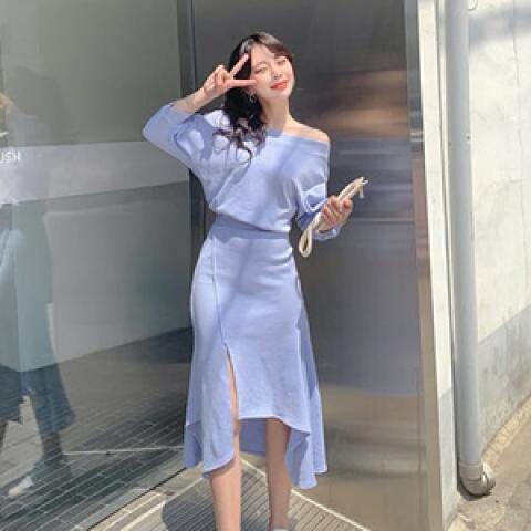 lookgirl 連身裙