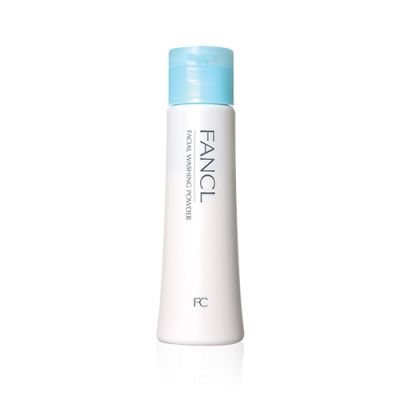 Fancl 淨肌保濕潔面粉 50g