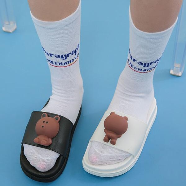 icecream12 拖鞋