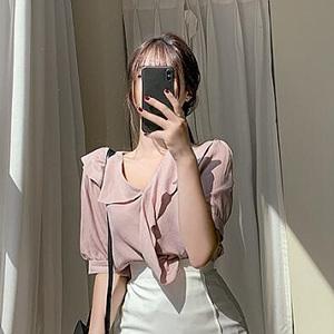 henique 襯衫
