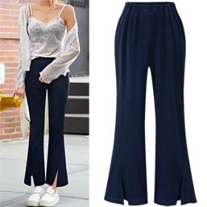 fashion-full 褲