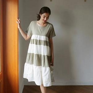 secondleeds 連身裙