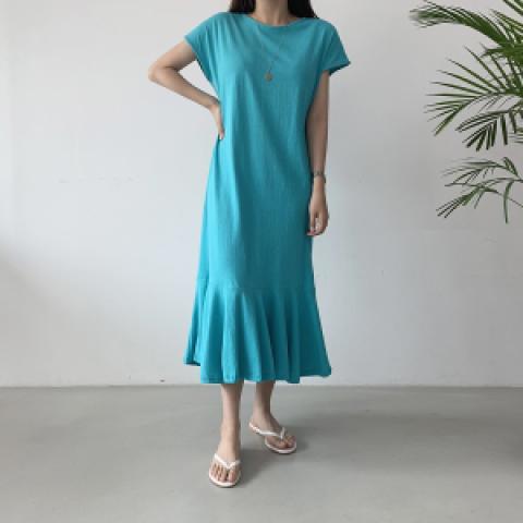 mel-like 連身裙