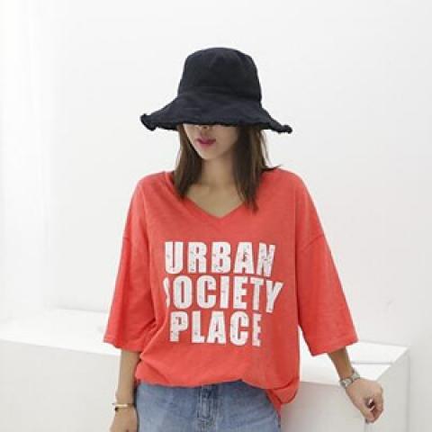 DaniLove T-Shirt (下架)