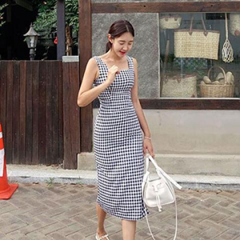 nanasalon 連身裙