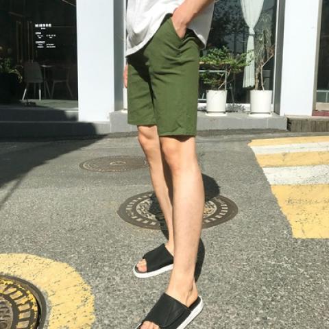 theaction 短褲 (售完)