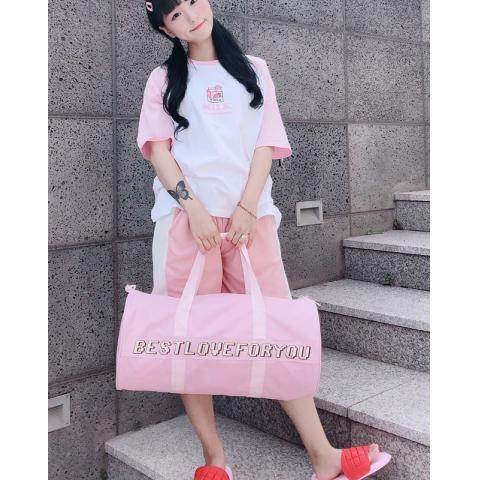 Kikiko 斜挎包