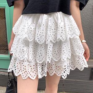 soulssa 裙褲