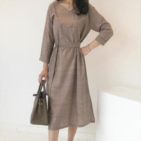 ajfactory 連身裙