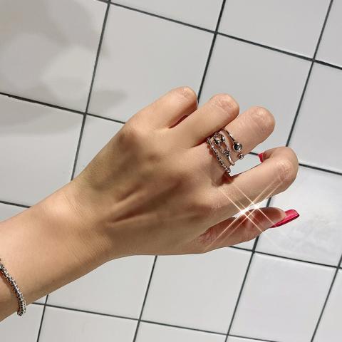 liphop 戒指