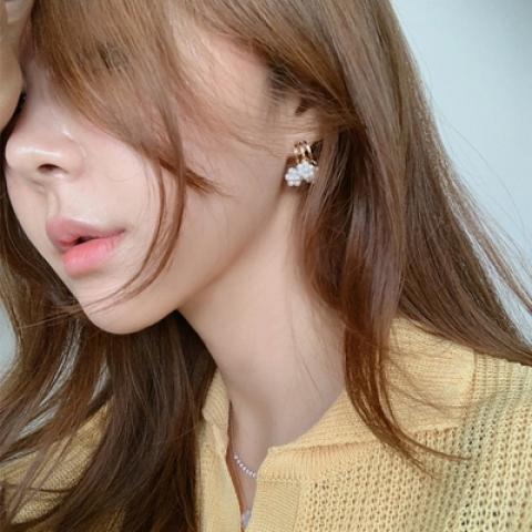 mybany 耳環