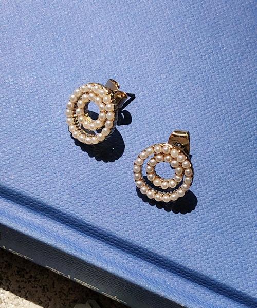 cherryville 耳環