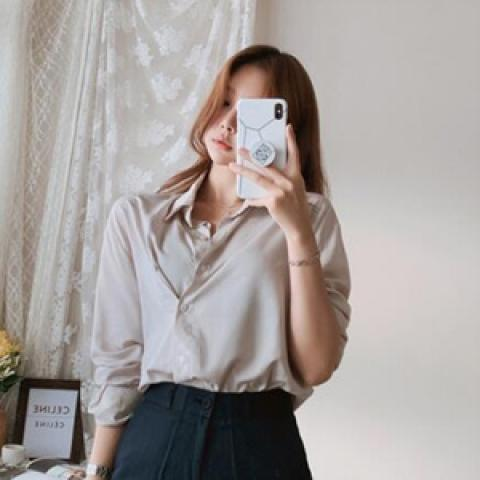 mybany 襯衫