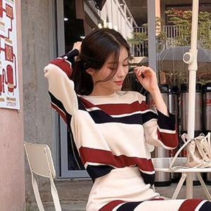 rose-petal 針織衫