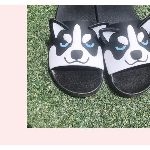 Kikiko 拖鞋